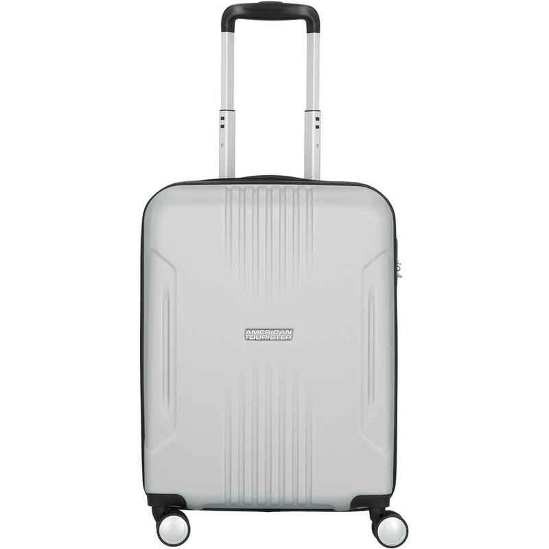 American Tourister® Handgepäck-Trolley »Tracklite«, 4 Rollen, ABS