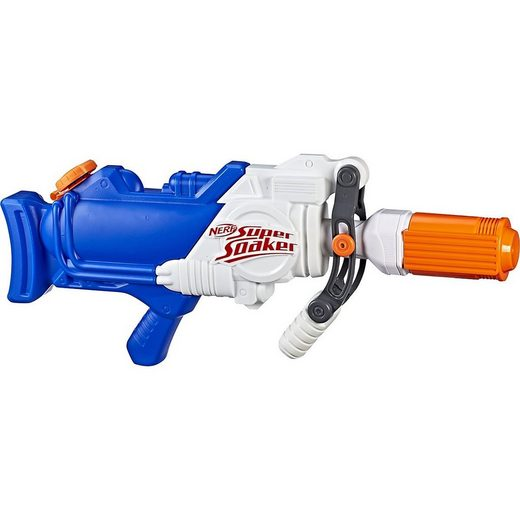 Hasbro Wasserpistole »Super Soaker Hydra«