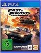 Fast & Furious Crossroads PlayStation 4, Bild 1