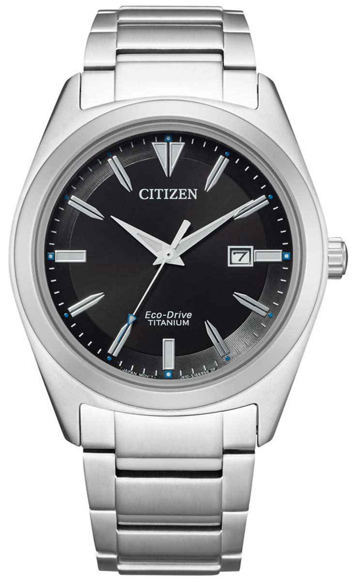 Citizen Quarzuhr »AW1640-83E«