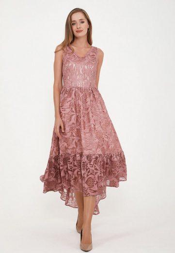 MaDam-T Abendkleid »Florentina«