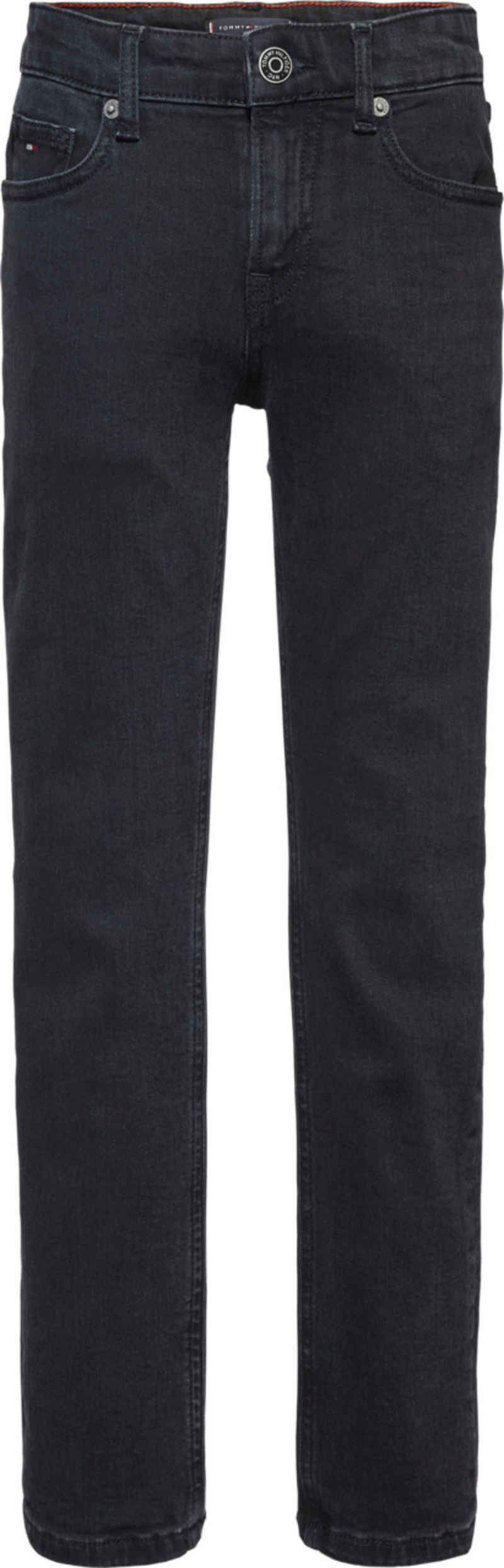 Tommy Hilfiger Stretch-Jeans »slim fit«