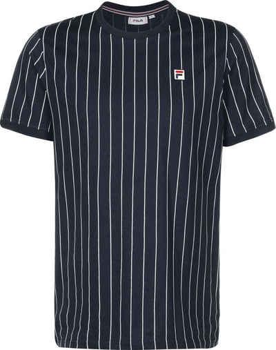 Fila T-Shirt »Hogan Ringe«