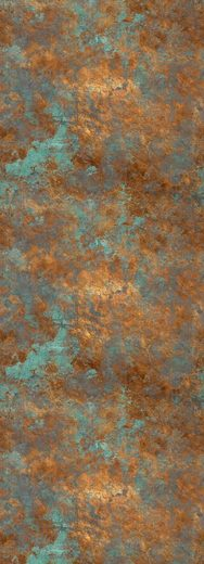 QUEENCE Vinyltapete »Ouxealie«, 90 x 250 cm, selbstklebend