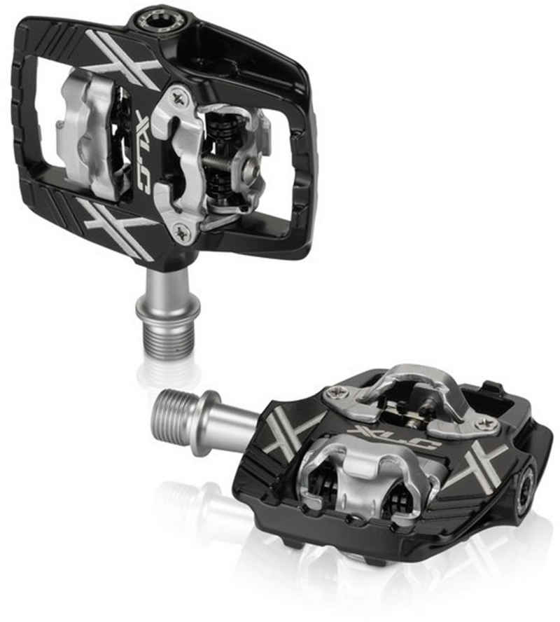 XLC Fahrradpedale »XLC System-Pedal PD-S19«