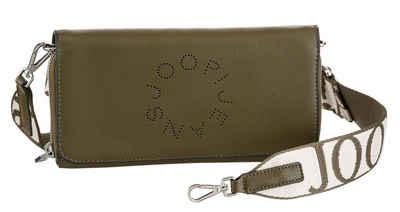 Joop Jeans Geldbörse »giro leyli purse lh9f«, auch als Umhängetasche zu tragen