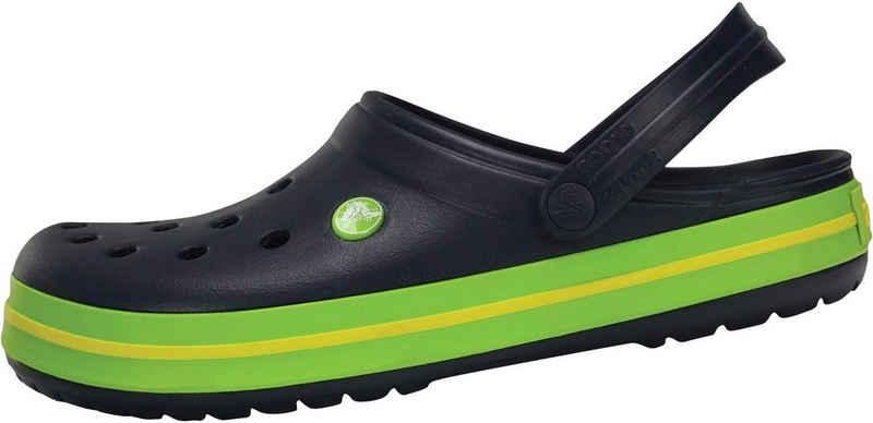 Crocs »Crocband Clog marine« Clog