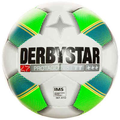 Derbystar Fußball »Protagonist Tt«