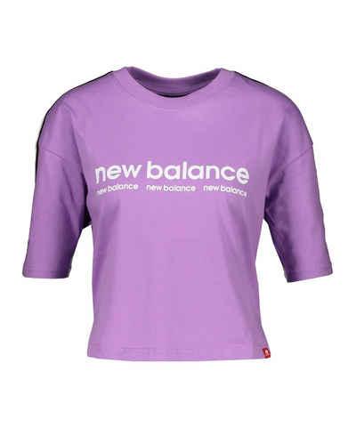 New Balance T-Shirt »ID T-Shirt Damen« default