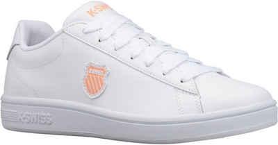 K-Swiss »Court Shield W« Sneaker