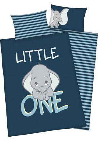 Disney Babybettwäsche »Dumbo« su niedlichem D...