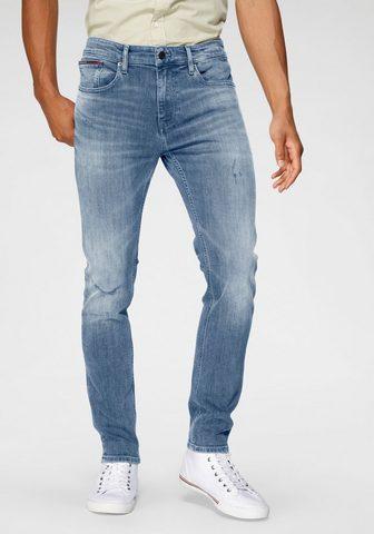 Tommy Jeans Tommy Džinsai siauri džinsai »SCANTON ...