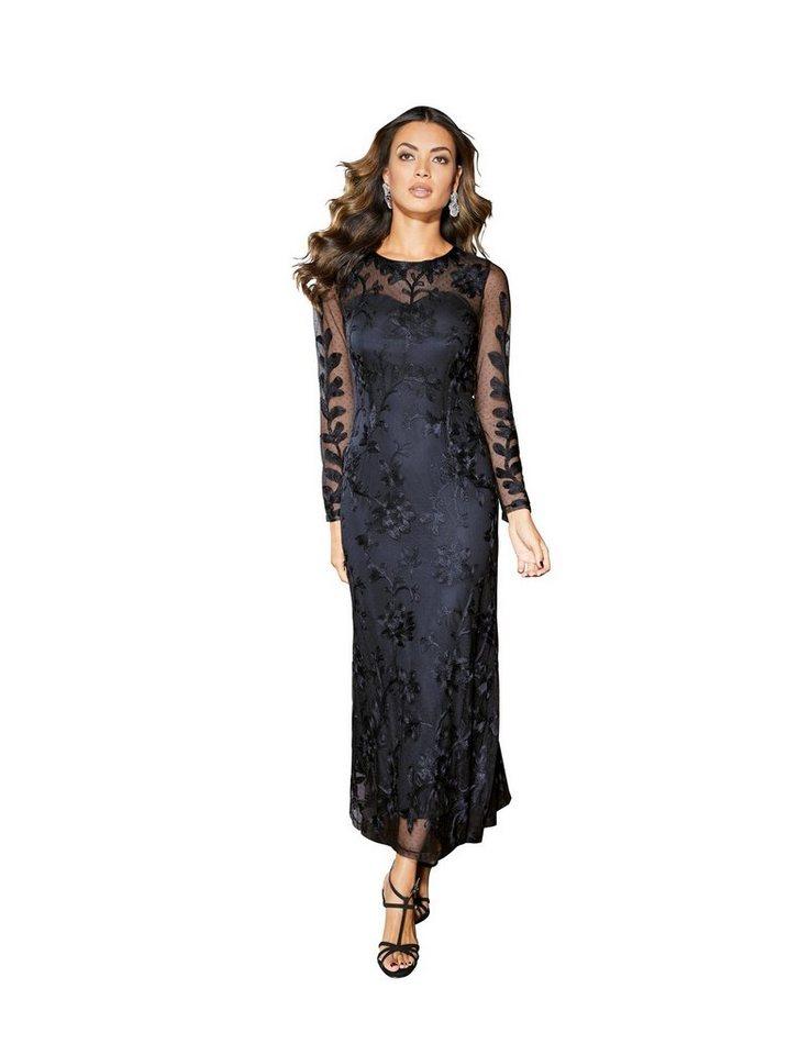 Festtagsmode - PATRIZIA DINI by Heine Abendkleid »Abendkleid« ›  - Onlineshop OTTO