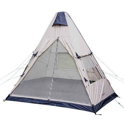 Skandika aufblasbares Zelt »Luftzelt Air Tipi Elev«