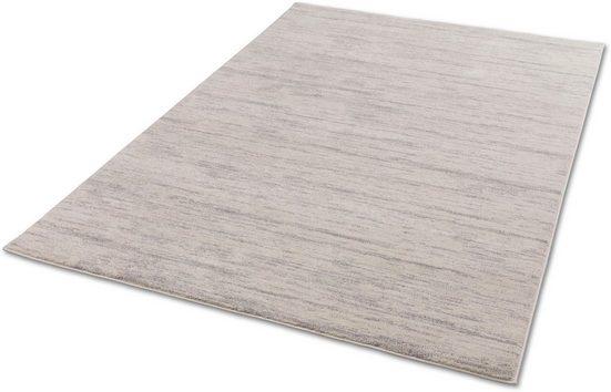 Teppich »Balance«, SCHÖNER WOHNEN-Kollektion, rechteckig, Höhe 13 mm, Kurzflor, Wohnzimmer