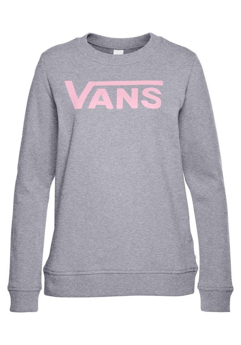 Vans Sweatshirt »CLASSIC V CREW«