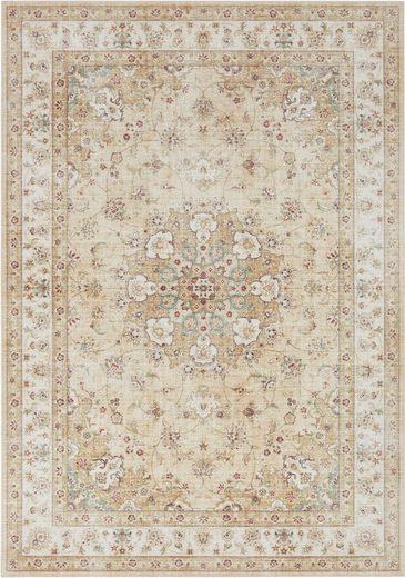 Teppich »Nain«, ELLE Decor, rechteckig, Höhe 5 mm, Orient-Optik
