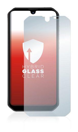 upscreen Schutzfolie »Panzerglasfolie für Blackview BV9900 Pro«, Schutzglas Glasfolie klar