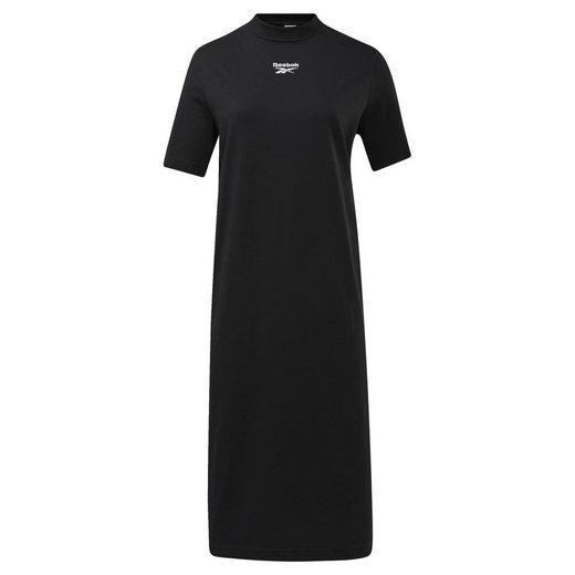 Reebok Classic Sweatkleid »Reebok Classics Long Dress«