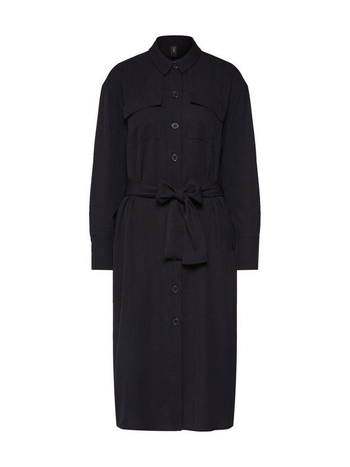y.a.s -  Blusenkleid »YASECHO LS SHIRT DRESS«