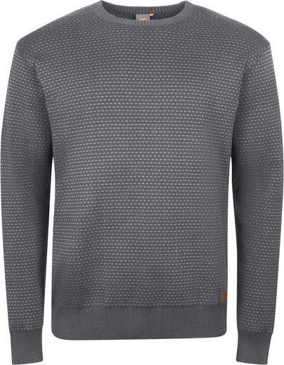 Elkline Pullover »Hotspot Sweater Herren«