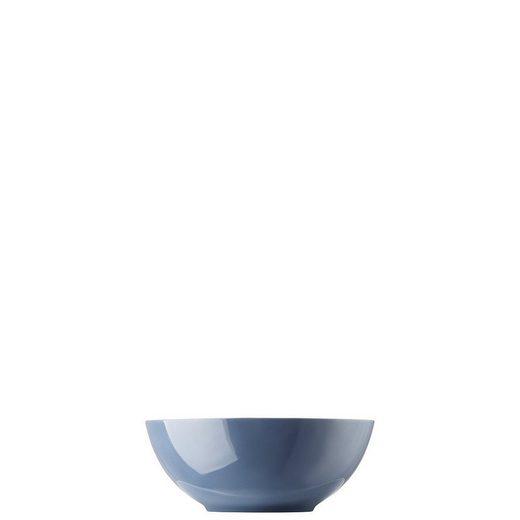 Thomas Porzellan Müslischale »Sunny Day Nordic Blue Müslischale 15 cm«, Porzellan