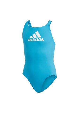 adidas Performance Maudymosi kostiumėlis »Badge of Sport ...