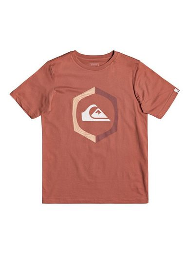 Quiksilver T-Shirt »Sure Thing«