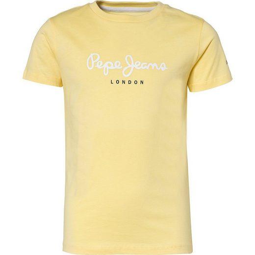 Pepe Jeans T-Shirt »T-Shirt für Jungen«