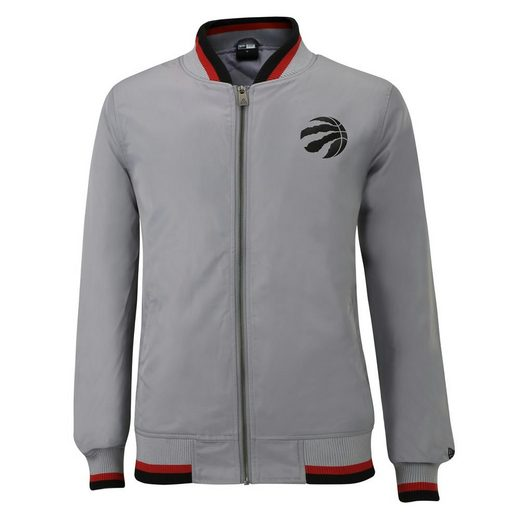 New Era Collegejacke »New Era NBA TORONTO RAPTORS Team Apparel Varsity Jacke«