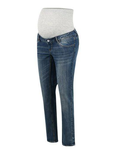 Mamalicious Regular-fit-Jeans