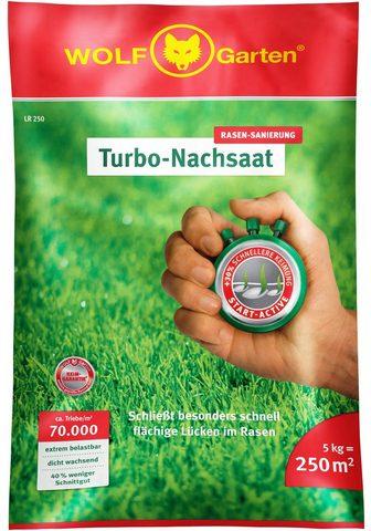 WOLF-Garten Rasensamen »Turbo« 5 kg