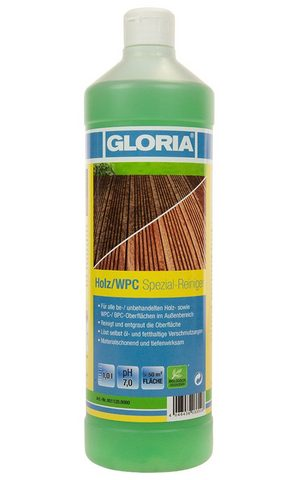 Gloria »Spezial-Konzentrat Holz/WPC« Flüssigr...