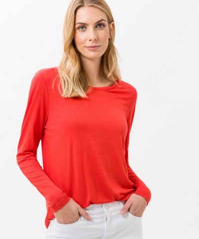 Brax Langarmshirt »Style CAREN«