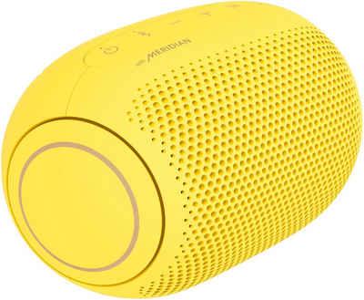LG XBOOM Go PL2P Jellybean Mono Bluetooth-Lautsprecher (Bluetooth, 5 W)