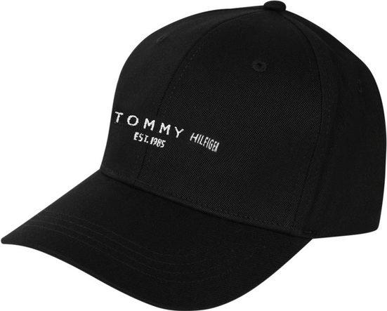 TOMMY HILFIGER Baseball Cap TH ESTABLISHED CAP