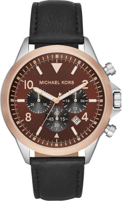 MICHAEL KORS Chronograph »GAGE, MK8786«