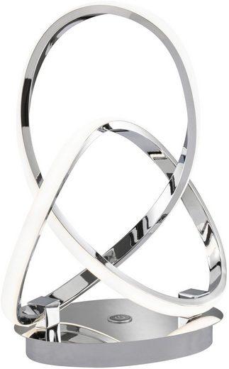 WOFI Tischleuchte »INDIGO«, dimmbar mittels Touch, 3-Stufen