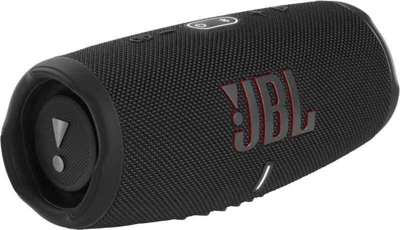 JBL Charge 5 Portabler Bluetooth-Lautsprecher (Bluetooth, 40 W, wasserdicht)