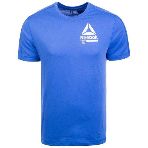 Reebok Trainingsshirt »Speedwick Move«