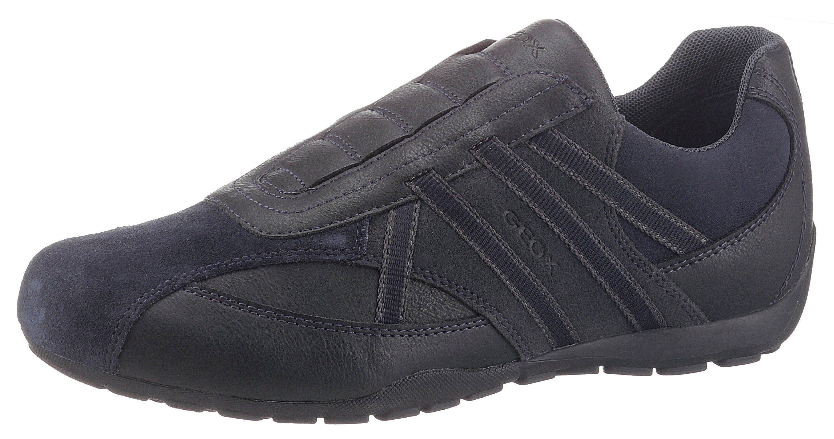 Geox »Ravex« Slip On Sneaker mit Gummizug kaufen | OTTO