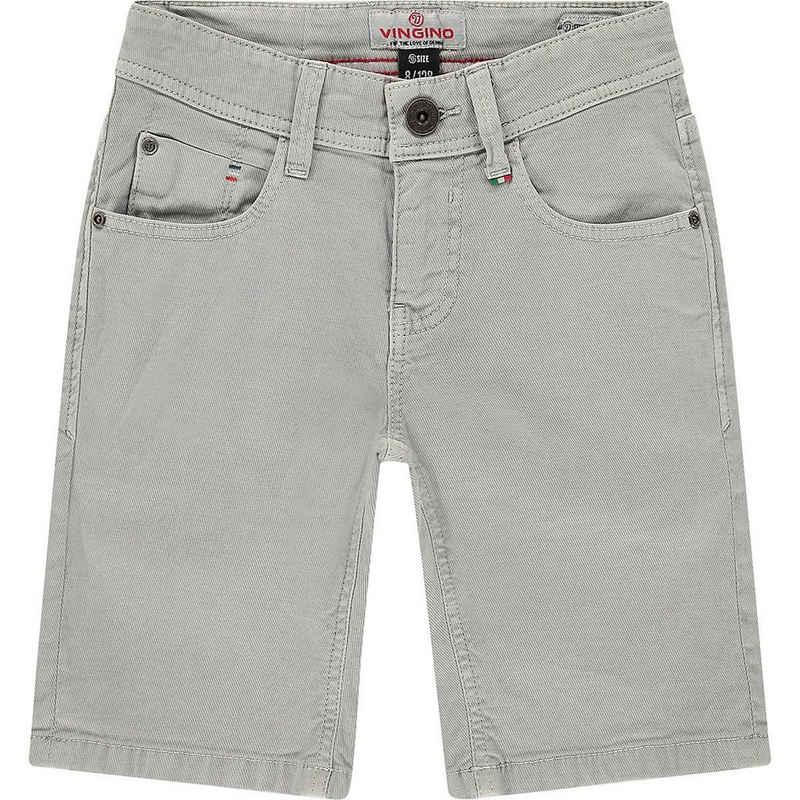 Vingino Jeansshorts »Jeansshorts CHARLIE CLRD für Jungen«