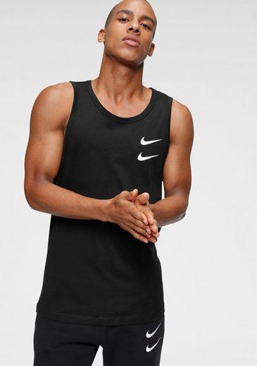 Nike Sportswear Tanktop »Swoosh Tank«