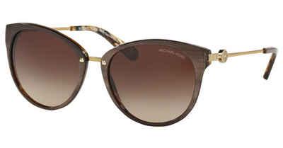 MICHAEL KORS Sonnenbrille »ABELA III MK6040«