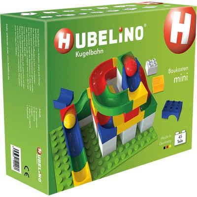 Hubelino Spielbausteine »Hubelino - Baukasten mini, 45-tlg.«
