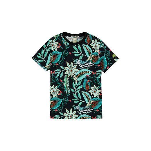 Scotch Shrunk T-Shirt für Jungen