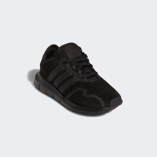 adidas Originals »SWIFT RUN X J/C« Sneaker mit seitlichen Markenlogo