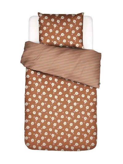 Bettwäsche »Oopsie Diasy«, Covers & Co, aus GOTS-zertifiziertem Baumwollperkal