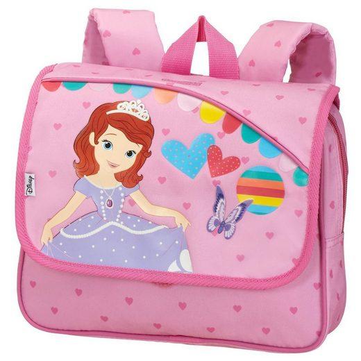 American Tourister® Schulranzen »New Wonder Disney Kinder Schoolbag S 28,5 cm«