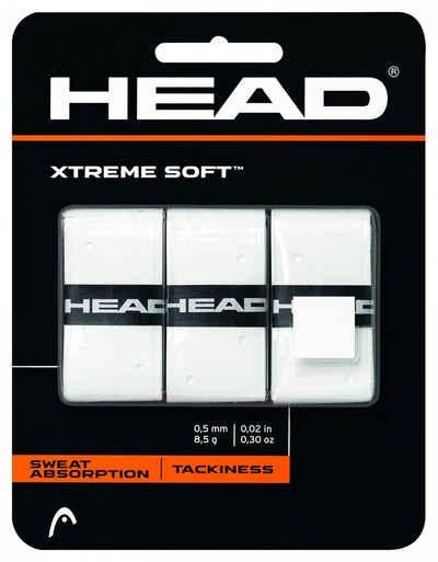 Head Tennisschläger »Head Xtremesoft Overgrip Griffband«